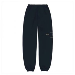 JESUS IS KING Jogger Pant