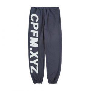 Kanye West Pants Best Quality Jogger Pants Men Hip Hop Sweatpants