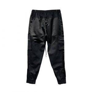 Kanye West Multi-pocket Pants