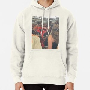 Kanye Donda Listening Party Pullover Hoodie